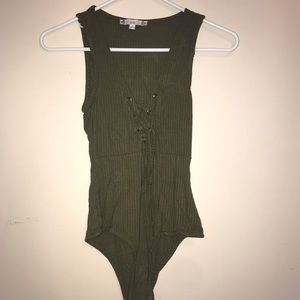 Bodysuit 2 for $12
